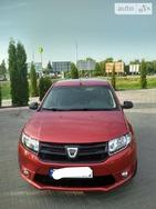 Dacia Sandero 19.07.2021