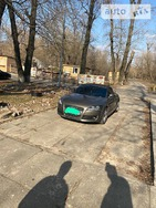 Audi TTS Coupe 18.06.2021