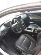 Chevrolet Volt 19.07.2021
