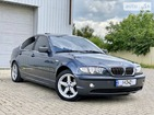 BMW 320 29.06.2021