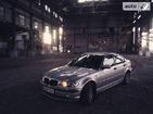 BMW 318 11.06.2021