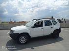Dacia Duster 18.06.2021
