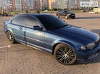 BMW 330 19.07.2021