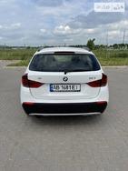 BMW X1 19.07.2021