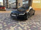 Audi A7 Sportback 20.06.2021