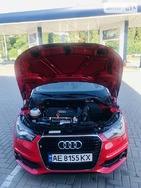 Audi A1 28.06.2021