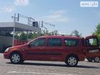 Dacia Logan MCV 19.07.2021
