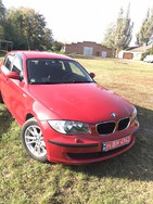 BMW 116 19.07.2021
