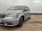 Chrysler Town & Country 19.07.2021