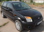 Ford Fusion 23.06.2021