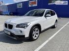 BMW X1 18.06.2021