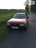 Audi 80 26.06.2021
