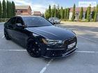Audi S6 19.07.2021