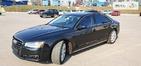 Audi A8 19.07.2021