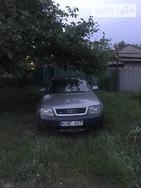 Audi A6 allroad quattro 29.06.2021