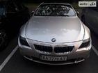 BMW 645 18.06.2021