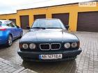 BMW 525 18.06.2021