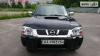 Nissan NP300 Pickup 18.06.2021
