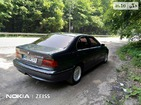BMW 530 19.07.2021