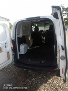 Ford Tourneo Courier 19.07.2021