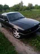 BMW 525 23.06.2021