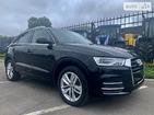 Audi Q3 19.07.2021