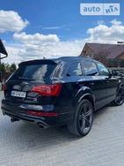 Audi Q7 01.07.2021
