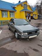 Audi 90 19.07.2021