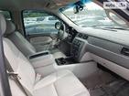 Chevrolet Suburban 19.07.2021