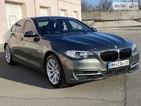 BMW 535 28.08.2021