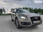 Audi Q5 02.07.2021