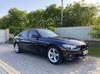 BMW 328 27.07.2021