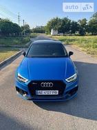 Audi RS3 Sportback 19.07.2021