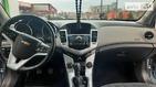 Chevrolet Cruze 06.09.2021
