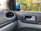 Ford Focus 25.07.2021