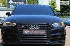 Audi S3 25.08.2021