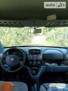 Fiat Doblo 19.07.2021
