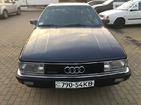 Audi 200 24.07.2021