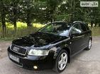 Audi A4 Limousine 18.07.2021