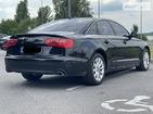 Audi A6 Limousine 24.07.2021