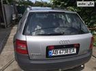 Audi A6 allroad quattro 19.07.2021