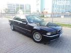 BMW 725 24.07.2021