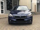 BMW 216 19.07.2021