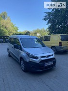 Ford Tourneo Connect 08.07.2021