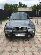 BMW X5 29.07.2021