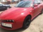 Alfa Romeo 159 28.07.2021