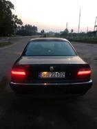 BMW 725 27.07.2021