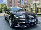 Audi A1 24.07.2021