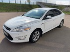 Ford Mondeo 03.08.2021