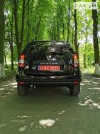 Dacia Duster 21.07.2021